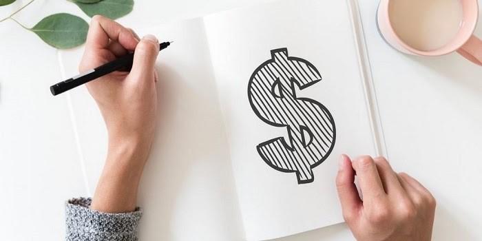 Mức giá là yếu tố quan trọng cần quan tâm. Nguồn: Blog360.vn