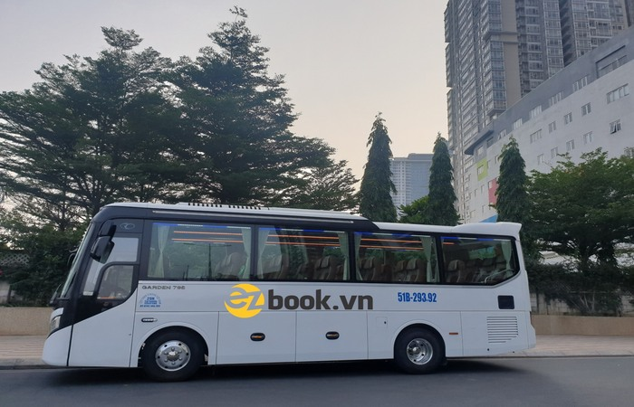 Ezbook sở hữu nhiều dòng xe thế hệ mới