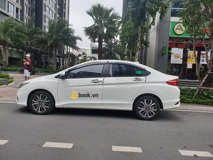 Chothuê xe du lịch uy tín giá tốt đi Đồng Tháp