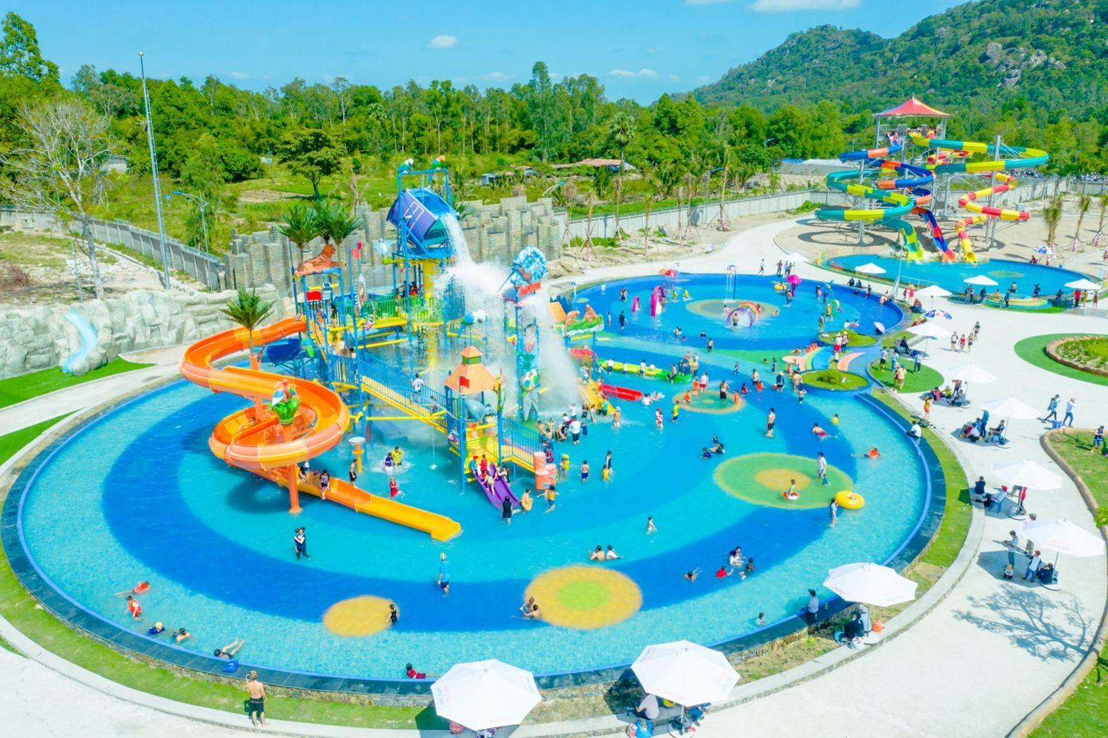 Công viên nước ThanhLong