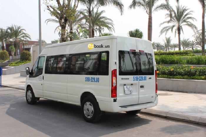 Ezbook.vn- Đồng hành cùng quý khách hàng trong mọi chặng đường