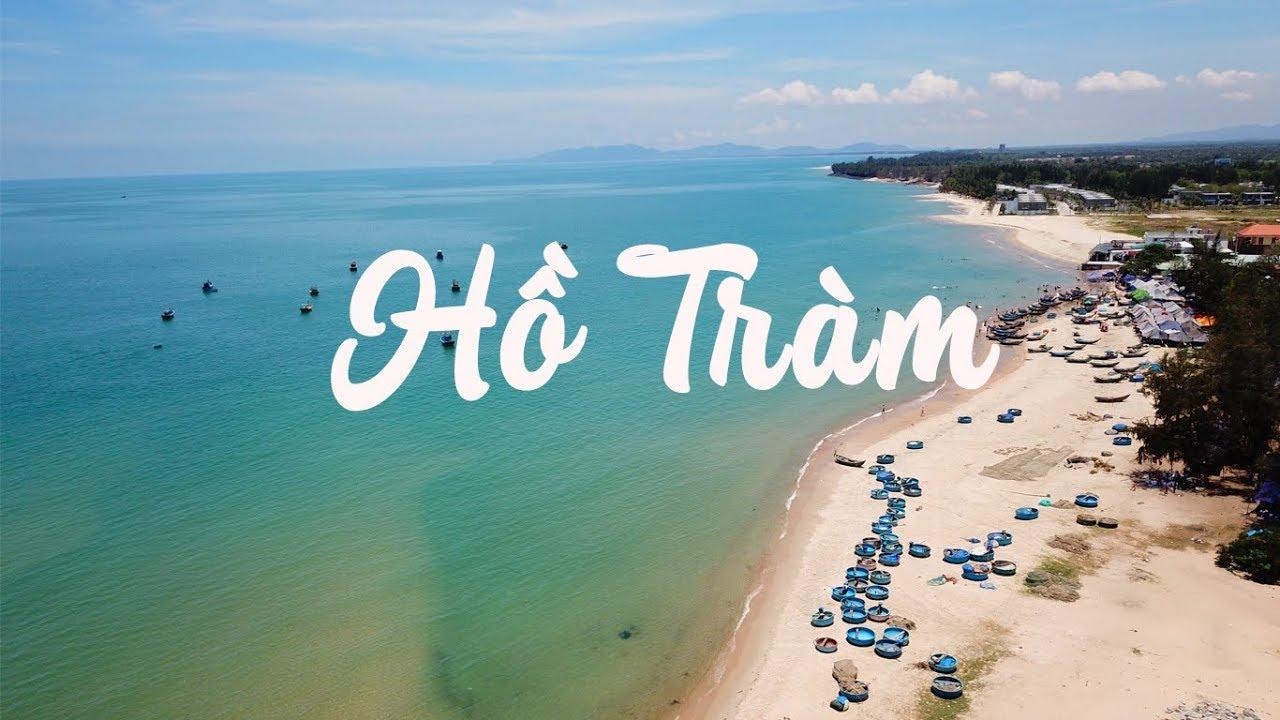 Hồ Tràm - Thiên đường trần gian ở Vũng Tàu