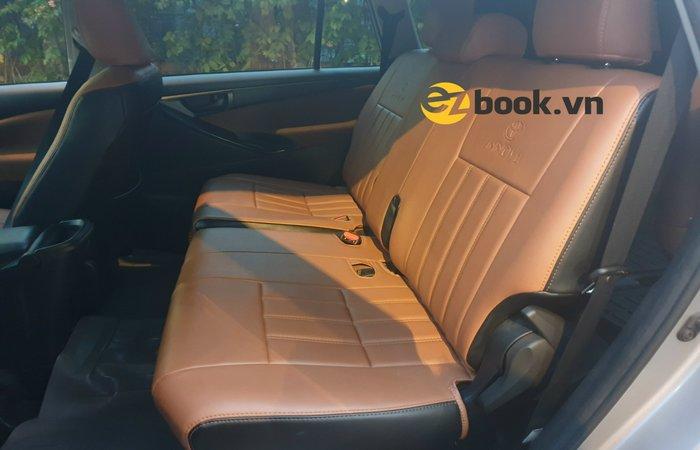 Thuê xe chất lượng cao tại Ezbook