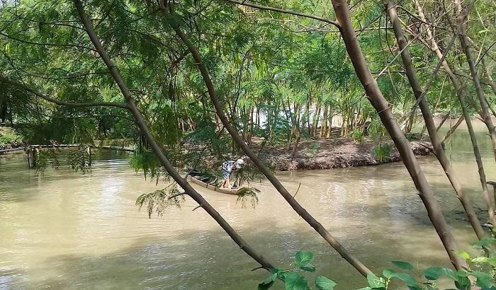 Miền sông nước cực đẹp