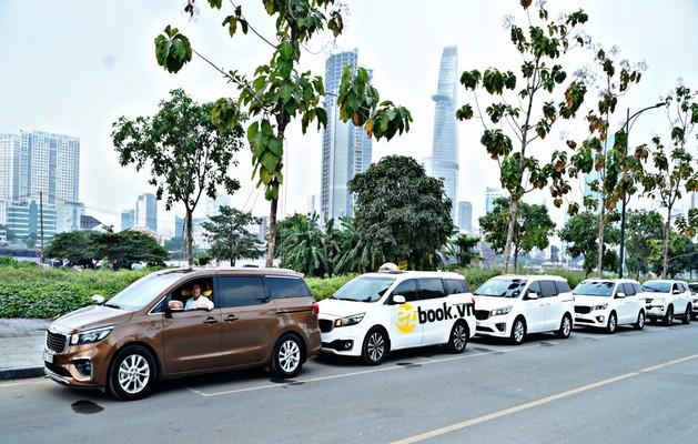 Ezbook cho thuê xe du lịch chất lượng cao