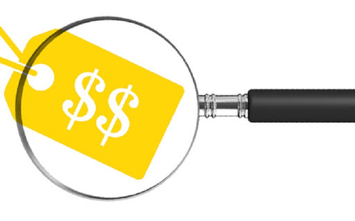Tham khảo mức giá thuê ở nhiều nơi là cần thiết