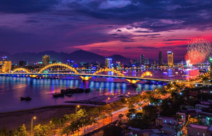 TP Đà Nẵng (nguồn Internet)