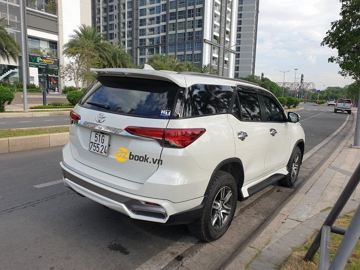 Kết nối nhiều nhà xe uy tín cho thuê xe nhanh chóng
