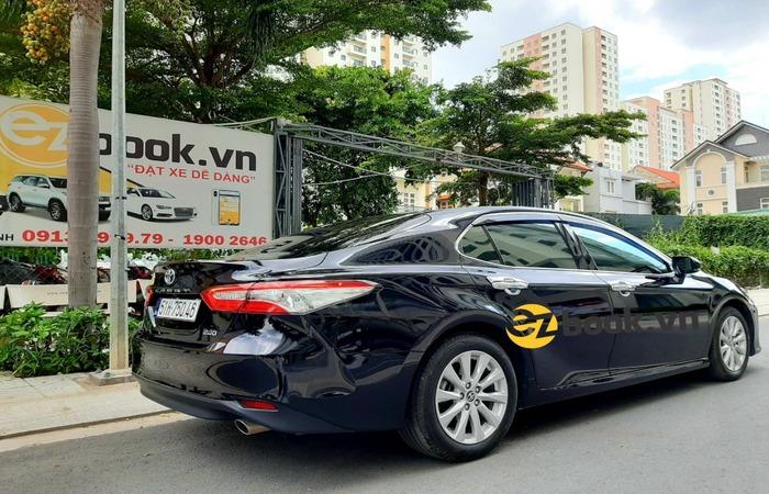 Thuê xe 7 chỗ đảm bảo an toàn cho chuyến đi