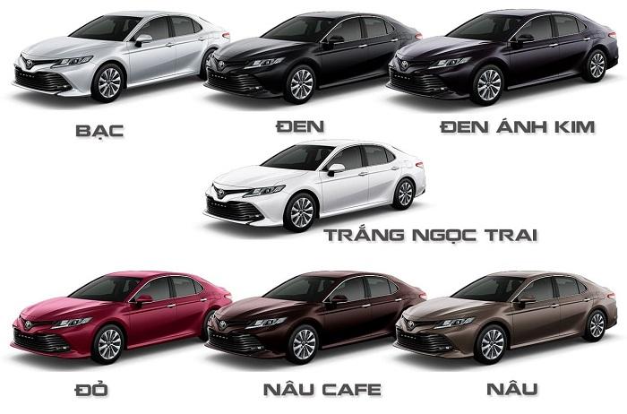 Xe 7 chỗ đa dạng mẫu mã để bạn lựa chọn khi thuê