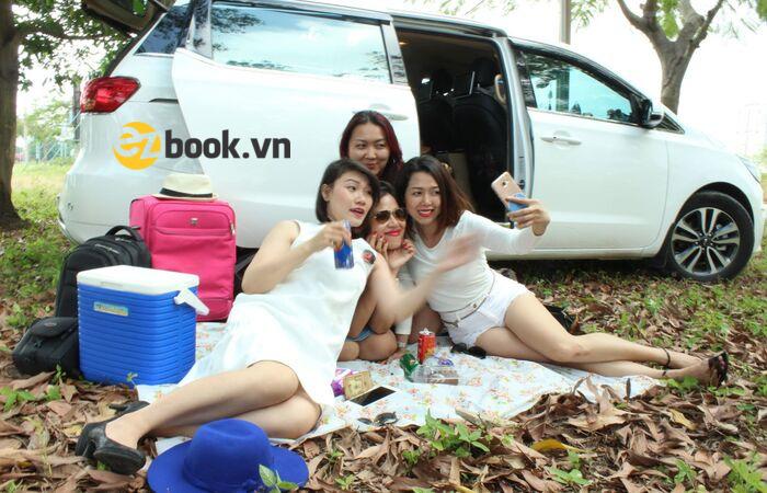 Thuê xe 7 chỗ đến Vũng Tàu ngày một phổ biến