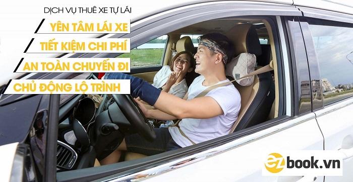 Dịch vụ cho thuê xe tự lái chuyên nghiệp tại TPHCM