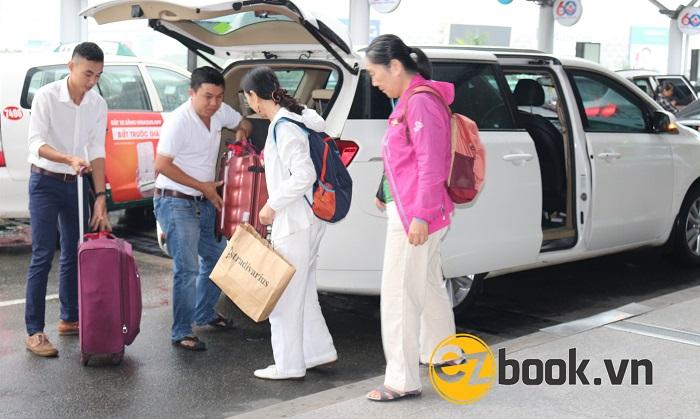 Cung cấp xe du lịch cho thuê giá cực tốt