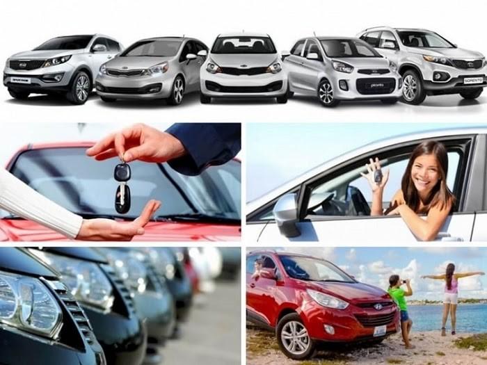Nên kiểm tra xe trước khi quyết định thuê . (Nguồn:thuexedulich6789.com)