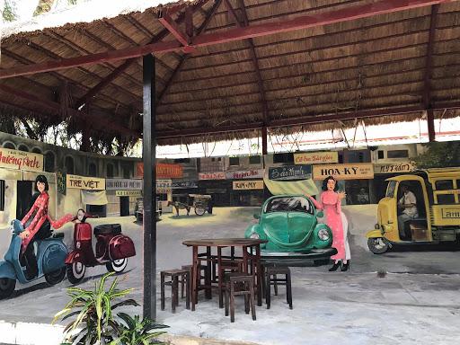 Ăn gì, chơi gì ở khu du lịch Tre Việt Đồng Nai?